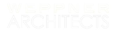 Weppner Logo white